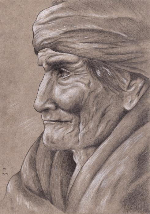 Geronimo por manny